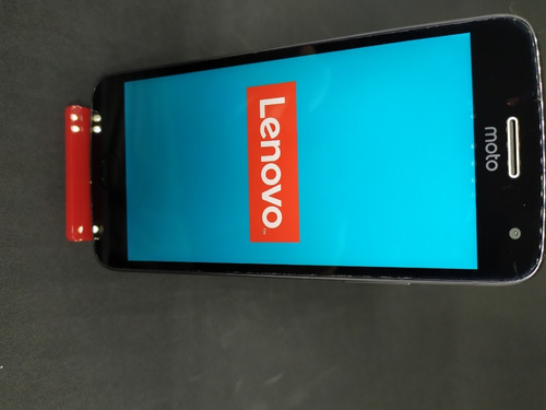 Moto G5 Plus Dual Sim 32 Gb Cinza 2 Gbram Recondicionado