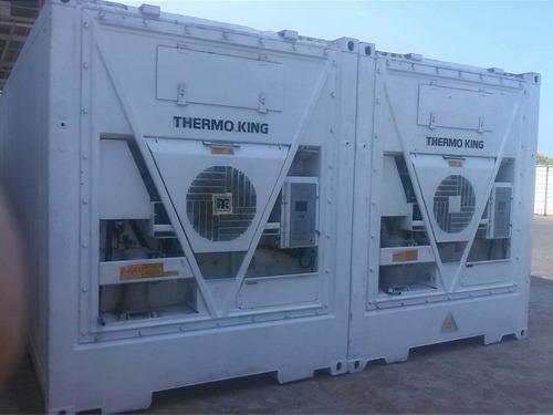 Container Frigorifico À Partir