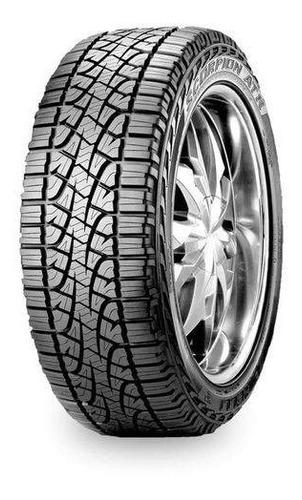 Pneu Novo 255/60r18 Pirelli Scorpion Atr Original Amarok