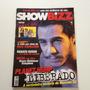 Revista Showbizz Marcelo D2 Renato Russo F618