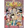 Mangá One Piece Volume 90 Manga Novo Lacrado ##90