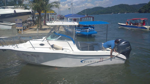 Lancha Fishing 23 Wa Ñ Rio Star,cabras Mar, Top Fish,victory