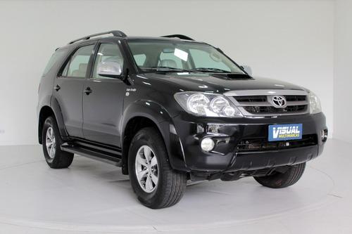Toyota Hilux Sw4 - Srv - Diesel - 2008