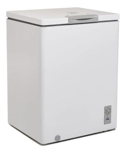 Freezer 150 Litros Midea Horizontal 01 Tampa Rcfa11
