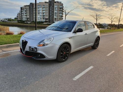 Alfa Romeo Giulietta 1.4 Distinctive Multiair 170cv Mt6 2012