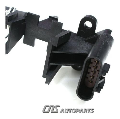 Fan Clutch Chevrolet Trailblazer 6 Y 8 Cil 4.2 5.3