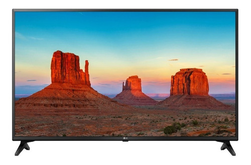 60  4k Ultra Hd Led Smart Tv 60uk6200pda