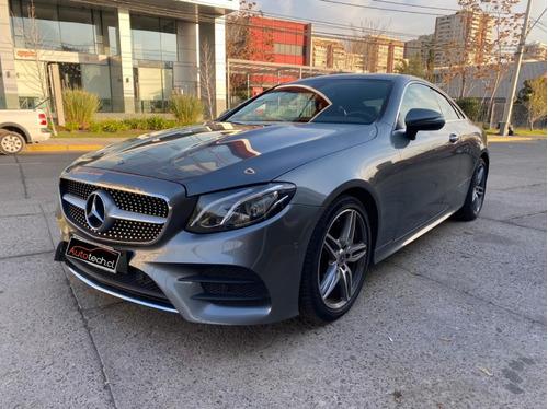 Mercedes-benz E300 E300 Coupe 2.0turbo  2018