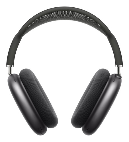 Auriculares Inalámbricos Apple AirPods Max Gris Espacial