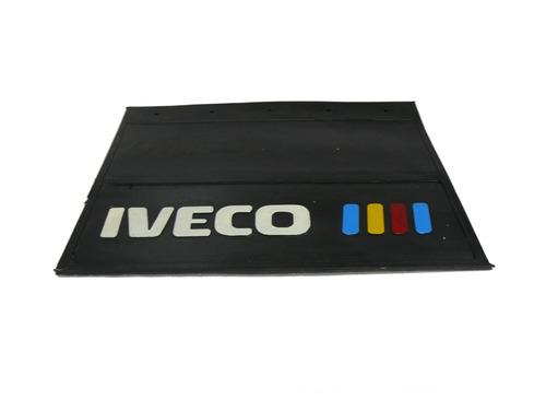 Babero Iveco 47 X 40 Juego