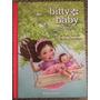 Livro Bitty Baby And Me Em Inglês