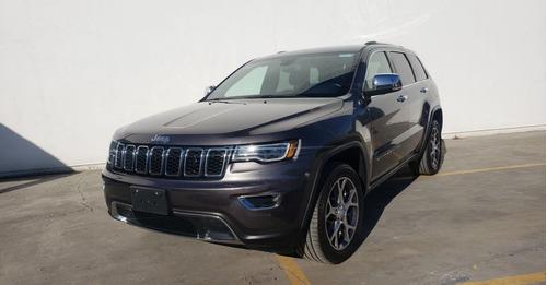 Jeep Grand Cherokee 2019 3.6 V6 Limited Lujo 4x2 At