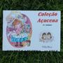 Coleção De Livros Infantis Açucena Com 12 Volumes