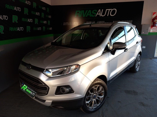 Ford Ecosport Freestyle 1.6 4x2