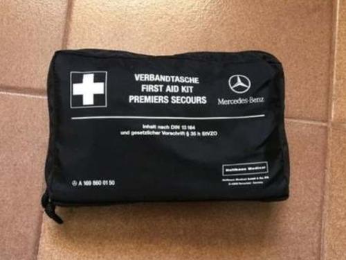 Kit Primeiro Socorros Mercedes Benz