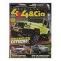 4x4 & Cia Nº233 Jeep Wrangler Tj Frontier Trailblazer Agrale