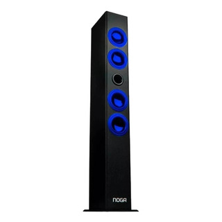 Parlante Noga NGS-B1910 portátil inalámbrico Azul 220V