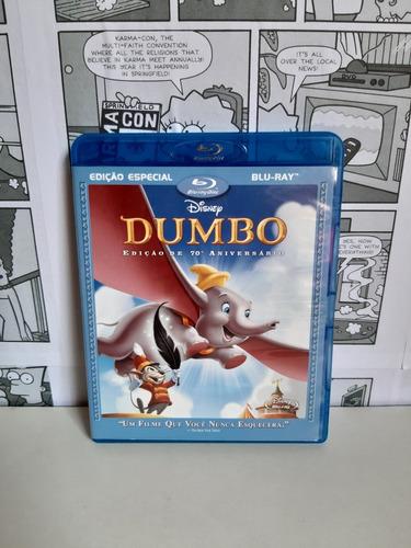 Bluray Dumbo *disney*