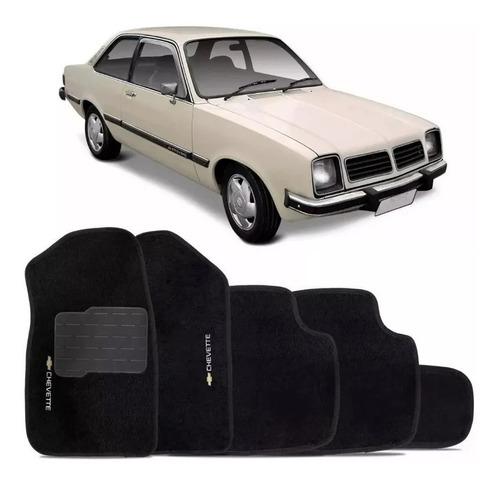 Tapete Chevette 1973 A 1995 Todos Personalizado
