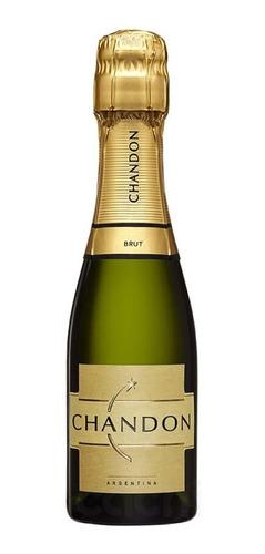 Champagne Chandon 187 Brut