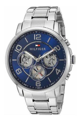 Reloj Tommy Hilgifer 1791293 Para Hombre