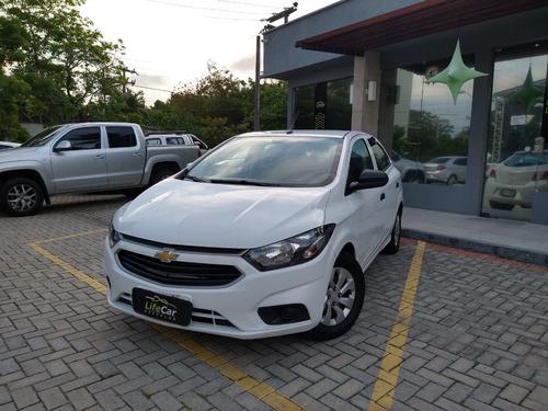 Chevrolet Onix Chevrolet Onix Hatch 1.0 12v 2019/2020
