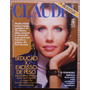 Revista Claudia 300 Set/86 Tarcísio Meira Glória Menezes