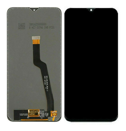 Tela Touch Display Compativel Com A10/a105 M10