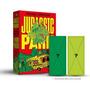 Livro Box Jurassic Park