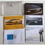Manual Do Proprietário Chevrolet Camaro 2011/2014 Original