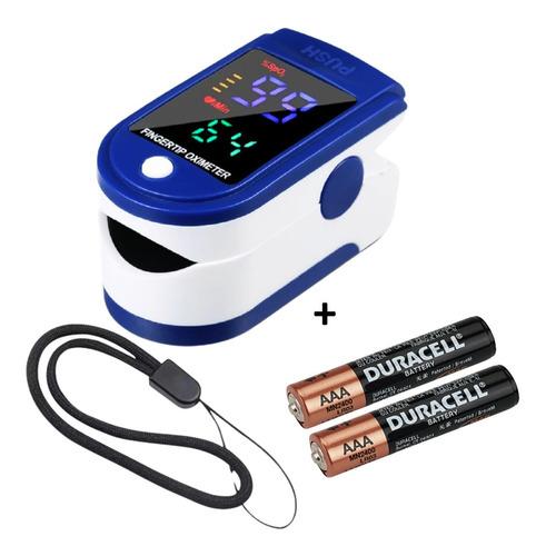 Saturador | Digitales | Oximetros | Oxigeno |ritmo Cardiaco