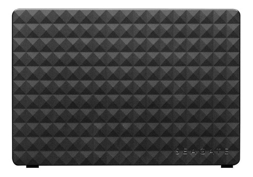 Disco Duro Externo Seagate Expansion Desktop Steb8000100 8tb Negro