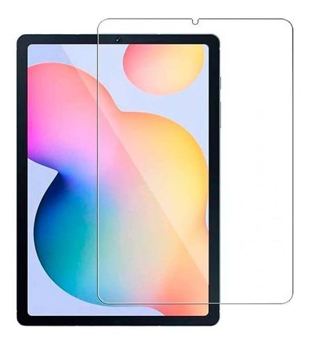 Vidrio Templado Tablet Samsung Galaxy Tab S6 Lite + Envio