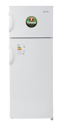 Heladera Thompson Rth-me 210 Blanca Con Freezer 204l 220v - 240v