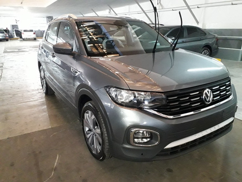 Volkswagen Nuevo T-cross Highline 2020 0km