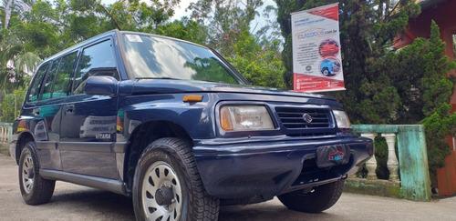 Suzuki Vitara Jlx 16v