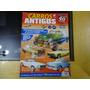 Revista Carros Antigos Nº2 Impala Mustang Chevrolet R443