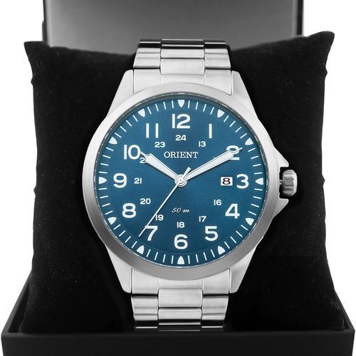Relógio Orient Masculino Mbss1380d2sx