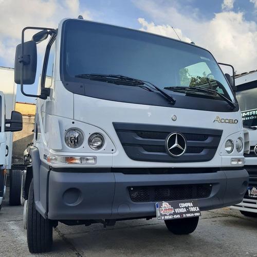 Mercedes-benz  Accelo 1016 Zero Km
