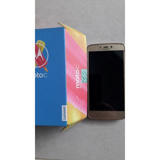 Celular Moto C Plus 16gb 2gb Ram