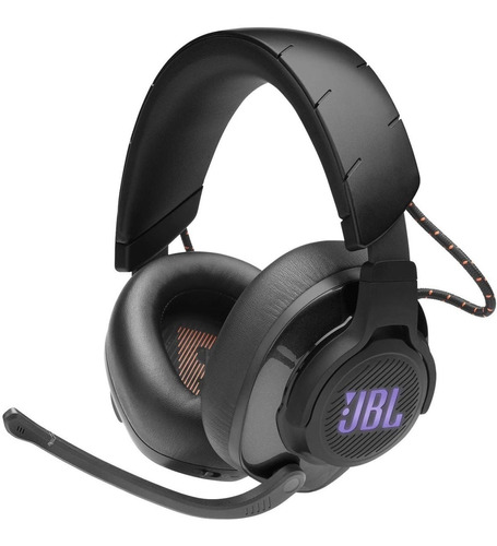Fone De Ouvido Jbl Quantum 600 Headset Wireless | Nfe
