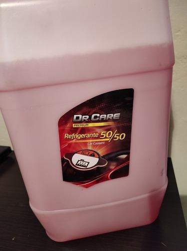 Refrigerante Dr. Care Pimpina Bidón De 20 Litros
