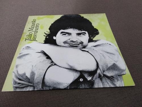 Lp Vinil Túlio Mourão - Jasmineiro - 1984