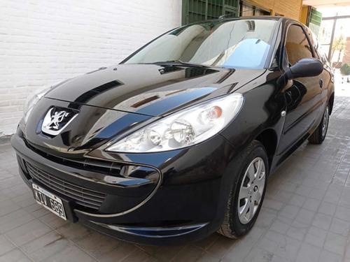 Peugeot 207 1.4 Compact 3ptas