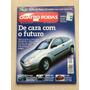 Revista Quatro Rodas 460 Omega Audi Tt Focus Ford F 250 P446