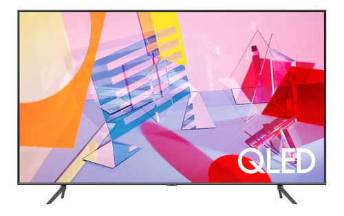 Smart Tv Samsung Series Qled Q60 Qn43q60tafxza Qled 4k 43  110v-120v