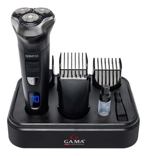 Barbeador Gama 3 Lâminas Gsh950 W&d Bivolt