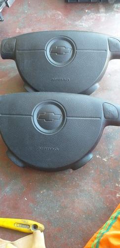 Airbag De Volante Para Chevrolet Optra Límite Aveo Original