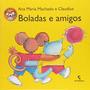 Livro Boladas E Amigos Col. Mico M Ana Maria Machado