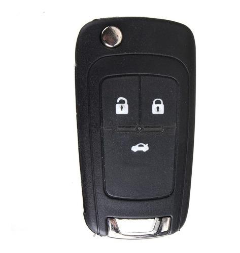 Llave Carcasa Chevrolet Cruze Sonic